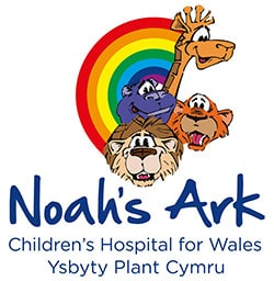 Noah's Ark Children's Hospital logo