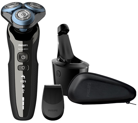 """Philips Shaver Series 6000"", S6680/26"